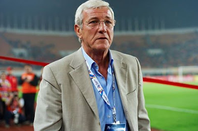 ¿Marcelo Lippi  dirigirá en China?