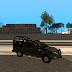 Viatura Exército Brasileiro