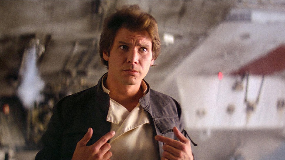 New Merchandise Reveals Possible First Look At Alden Ehrenreich as Han Solo.