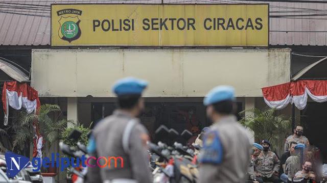 Danpuspom Akan Pakai UU ITE di Kasus Perusakan Polsek Ciracas