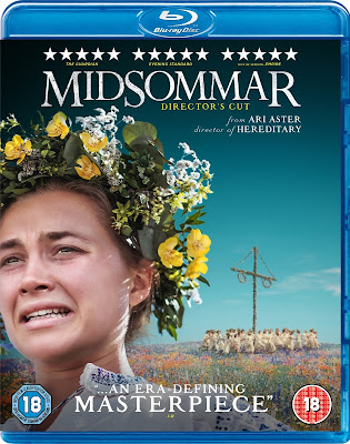 Midsommar (2019) DC Dual Audio [Hindi – Eng] 720p BluRay ESub 950Mb HEVC
