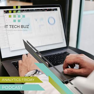 Podcast Analítica à Sexta