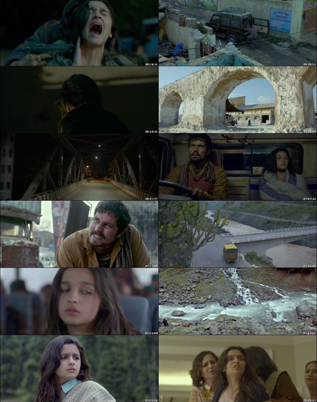 Highway 2014 Full Hindi Movie Online Watch