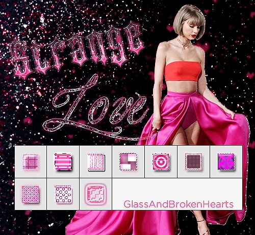 Love Photoshop Styles  free download
