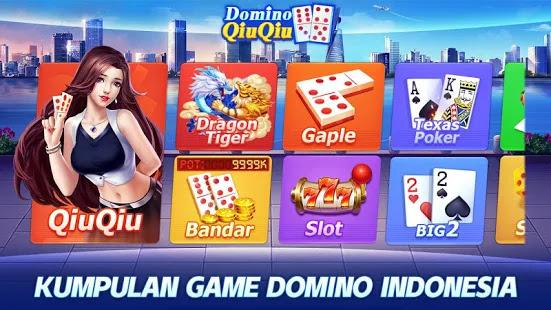 Download Domino Qiu Qiu Apk Versi lama