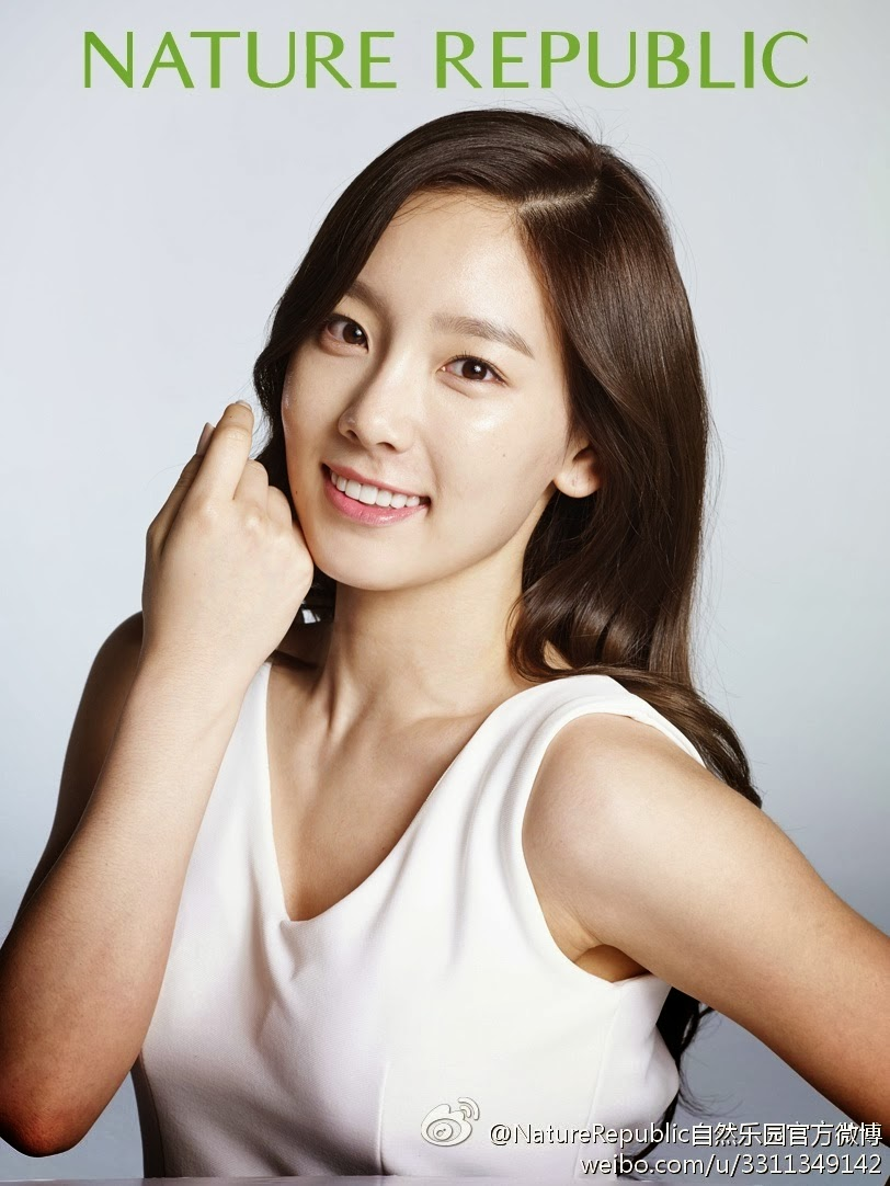 check out girls� generation taeyeon�s lovely photos from