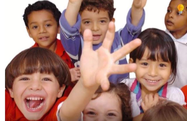 Perhatian.....!!! Jangan Lakukan 8 Hal Ini Terhadap Anak Anda..!!_Pesan Untuk Orang Tua Dalam Mendidik Anak