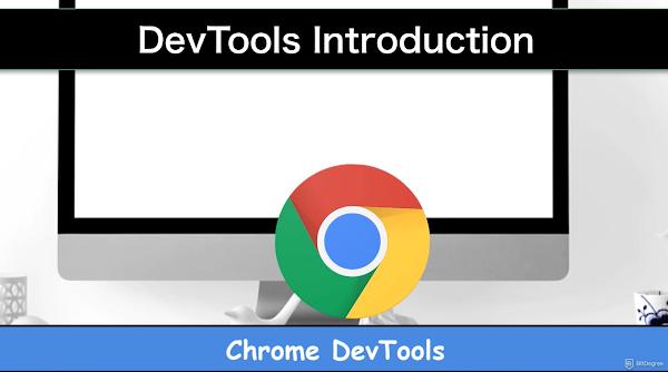 COURSE GRATIS : Chrome DevTools Introduction 2020 Web Developers Guide