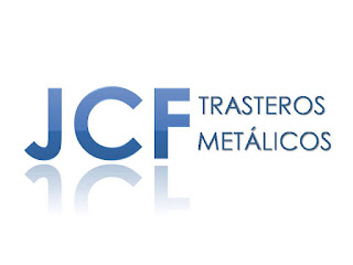 Trasteros Metálicos JCF