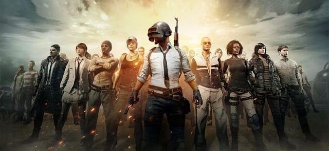 PUBG Mobile 1.0.2 beta Android için: APK indirme Linki!