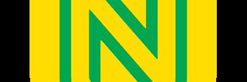 Kits/Uniformes Nantes - Ligue 1 2019/2020 - FTS 15/DLS