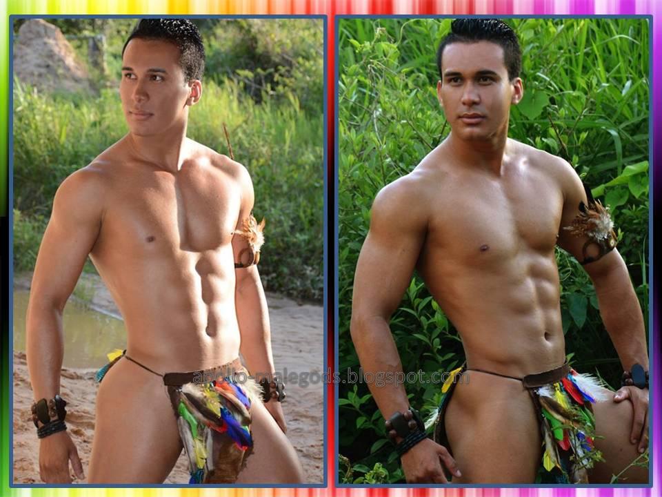 Bolivia Gay 88