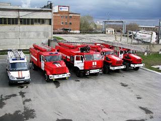 (ФОТО)117 Пожарно-спасательная часть, адрес,контакты, схема проезда