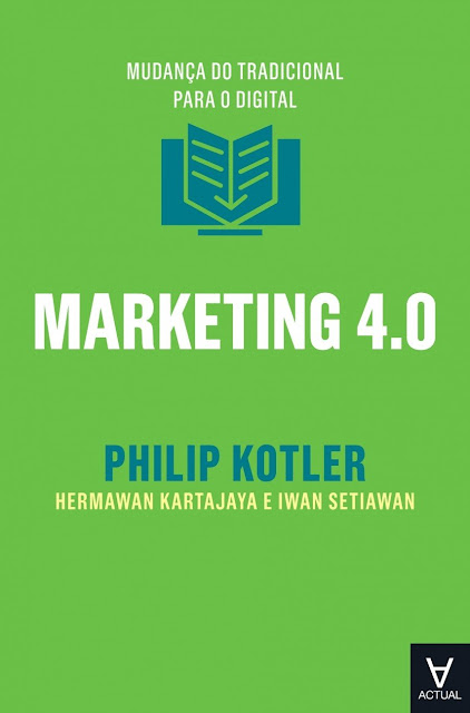 Marketing 4.0 - Philip Kotler