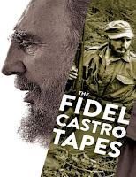 pelicula Fidel Castro: Las grabaciones perdidas