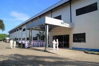Info Lowongan Kerja D3/S1 PT Nippo Mechatronics Indonesia Kawasan Industri Hyundai