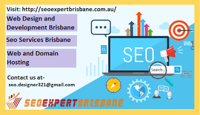 Seo Expert Brisbane helps rank your website on Google page