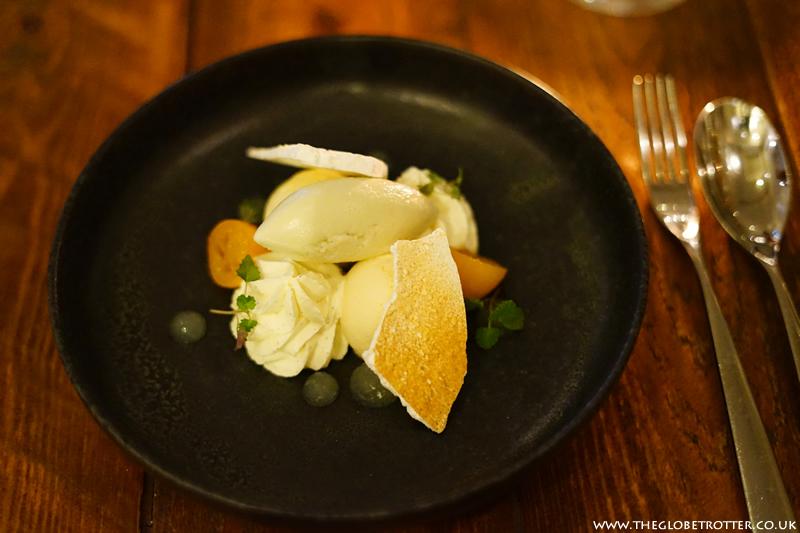 Caxton Grill Restaurant's Christmas Menu Review