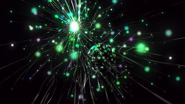 Faktor X17 Partikel Baru Yang Memecahkan Misteri Dark Matter