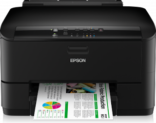 Baixar Epson WorkForce Pro WP ‑ 4025DW Driver Windows, Mac