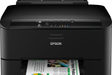 Epson WorkForce Pro WP‑4025DW Driver Download Windows, Mac