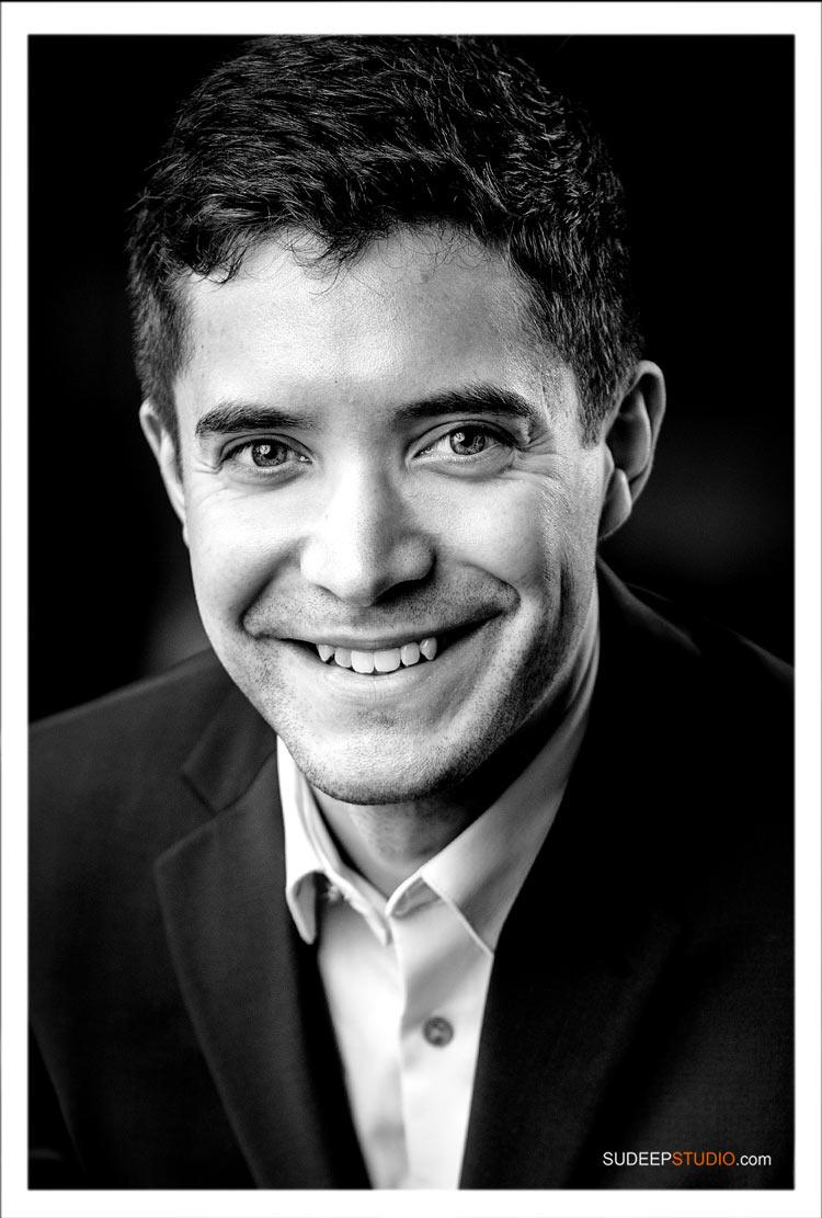 Ann Arbor Personal Branding Portraits and Business Headshots by SudeepStudio.com Best Portrait Photographer