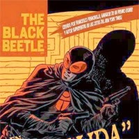 "The Black Bettle nº1 ""Sin Salida"", de Francesco Francavilla [Reseña]"