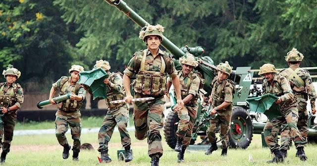 भारतीय सेना% 2Brally1