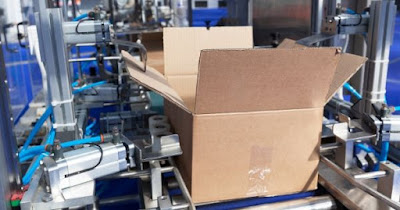 Ways Efficient Packaging Can Help Your Business