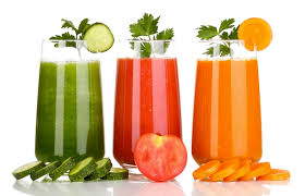 11 Juice Recipes For The Effective Diet to Lose Weight - Healthy T1ps