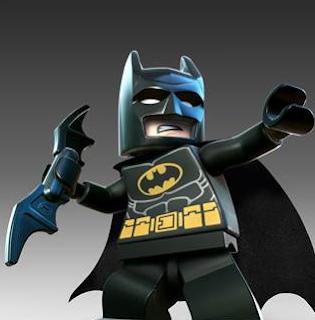 Cara Membedakan LEGO yang Asli dengan yang Palsu