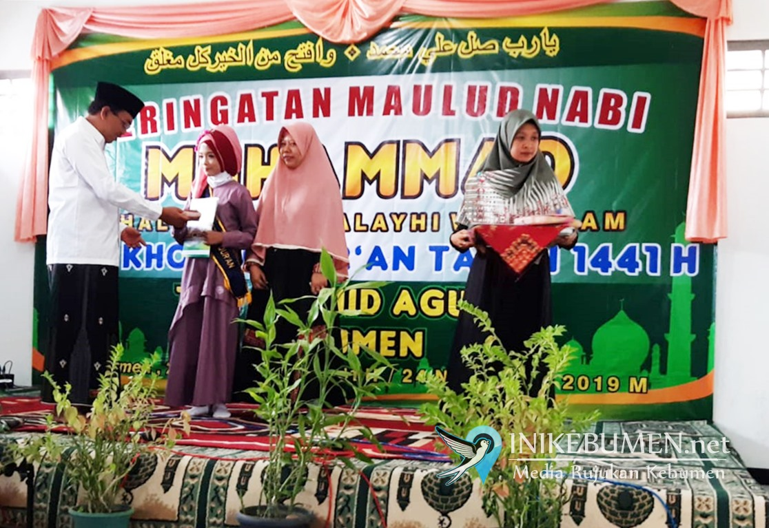 Umat Islam Harus Meneladani Nabi Muhammad SAW dan Menghargai Ulama