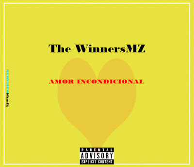 The WinnersMZ - Amor Incondicional (R&B)