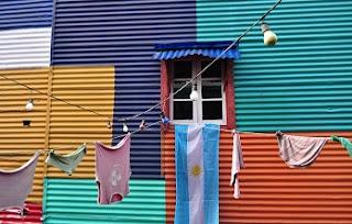 Regalo Navideño en Argentina