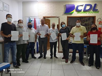 CDL promove primeiro Fórum de Desenvolvimento Socioeconômico do Sertão em Delmiro Gouveia