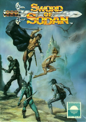 Portada Sword of Sodan