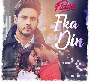 Eka Din [ একা দিন ] Lyrics in bengali-Fidaa