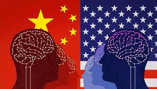 Jangan Mengekor ke Amerika dan China