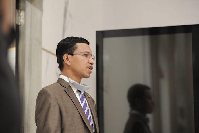 Ketua DPRK Minta Pemko Berdayakan Aparatur Gampong Dalam Megantisipasi Covid-19