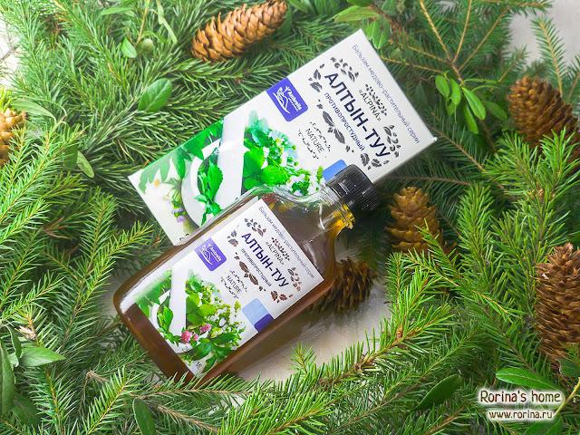 Бальзам медово-растительный Альпина «Алтын Туу» противопростудный: отзывы