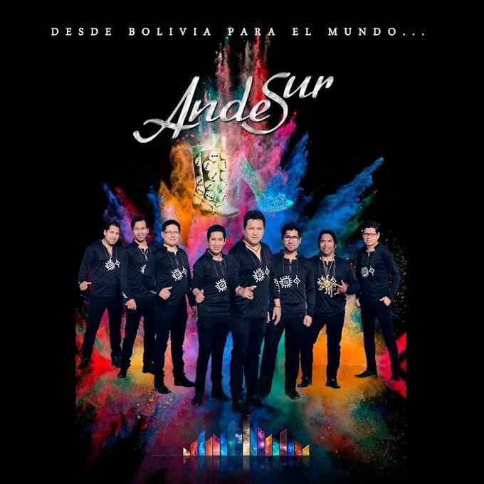 AndeSur (2004): Grupo folklórico boliviano y sus mejores canciones