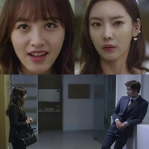 Sinopsis Drama Korea Noble My Love Episode 5 – Keputusan Si Kuat dan Si Lemah