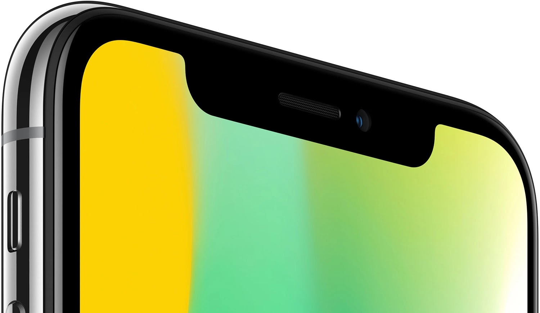 notch display on smart phones