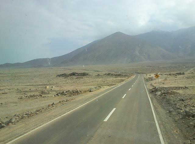 Desierto Atacama Chile
