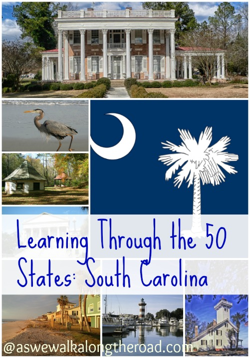 A study of the state of South Carolina