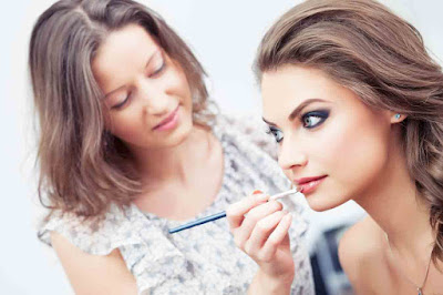 jenis macam salon beauty kapster perawatan treatment nail art waxing barbershop makeup bridal hairstylist hair design