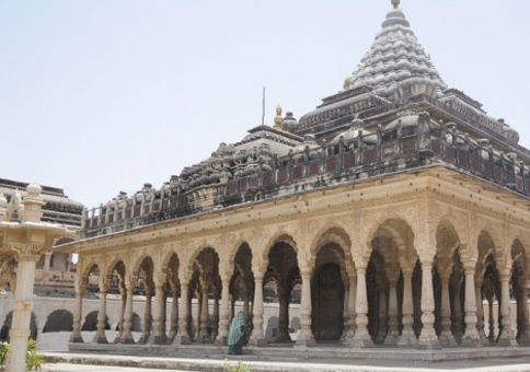 Raj Ranchhodji Temple