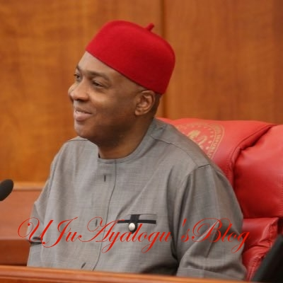 Bukola Saraki Opens Up, Reveals His Saddest Day As Senate President