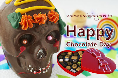 happy valentines day image chocolate day