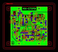 جهاز كشف المعادن KROT-XM
